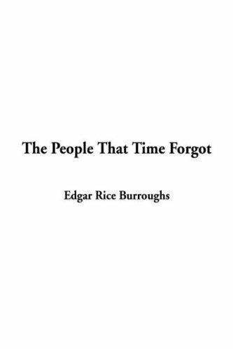 Download The People That Time Forgot