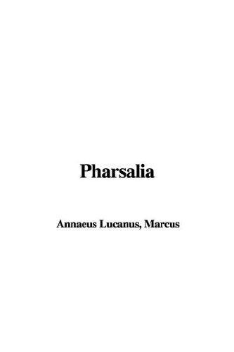 Download Pharsalia