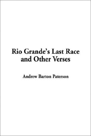 Download Rio Grande's Last Race and Other Verses