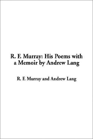 Download R. F. Murray