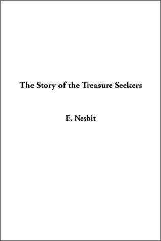 Download The Story of the Treasure Seekers