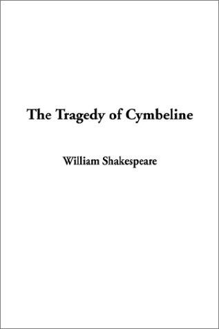Download The Tragedy of Cymbeline