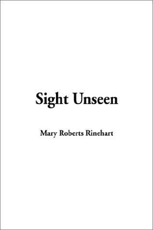 Download Sight Unseen