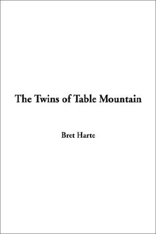 The Twins of Table Mountain
