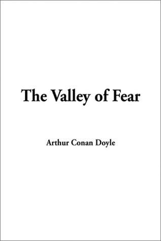 Download The Valley of Fear