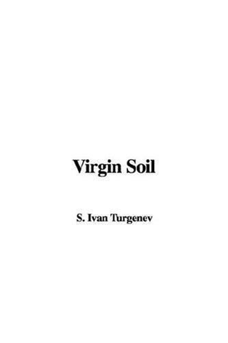 Download Virgin Soil