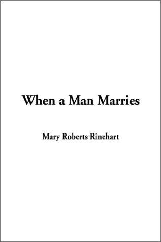 Download When a Man Marries