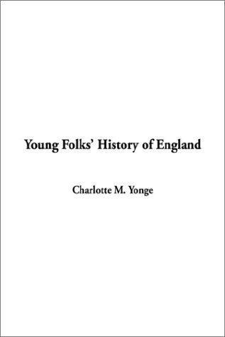 Download Young Folks' History of England
