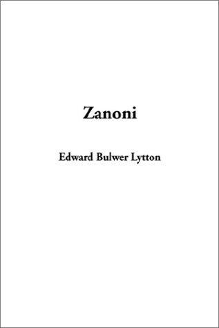 Download Zanoni