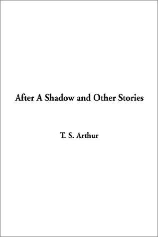 Download After a Shadow and Other Stories