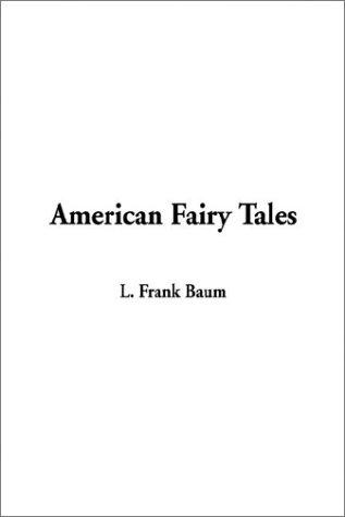Download American Fairy Tales