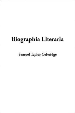 Download Biographia Literaria