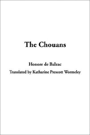 Download The Chouans