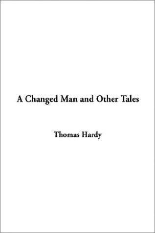 Download A Changed Man and Other Tales