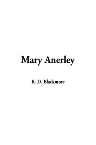 Download Mary Anerley