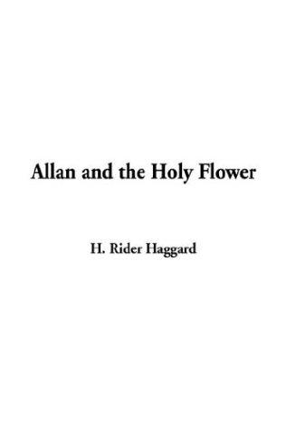 Download Allan and the Holy Flower