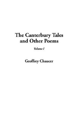 Download The Canterbury Tales and Other Poems