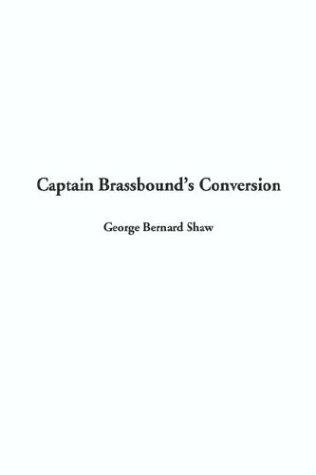 Download Captain Brassbound's Conversion