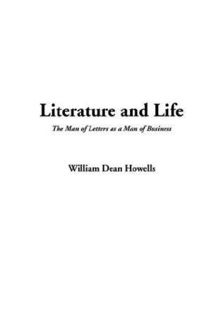Download Literature and Life