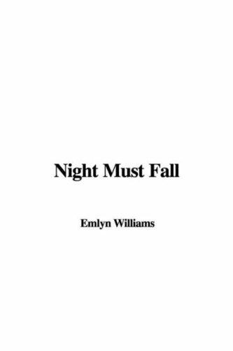 Download Night Must Fall