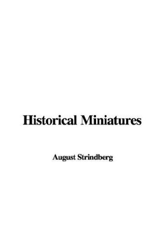 Download Historical Miniatures