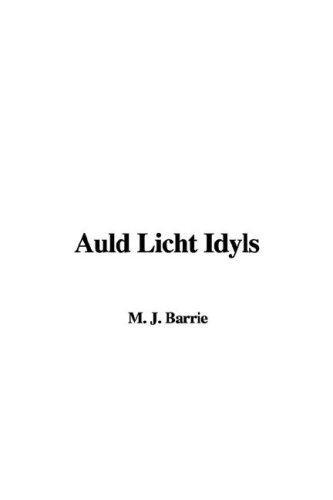Download Auld Licht Idyls