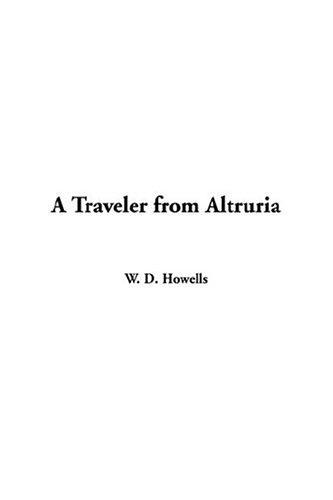 Download A Traveler from Altruria