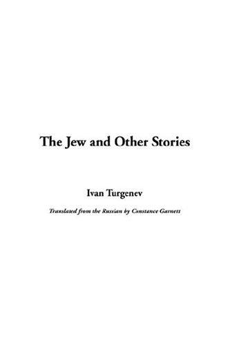 Download The Jew and Other Stories