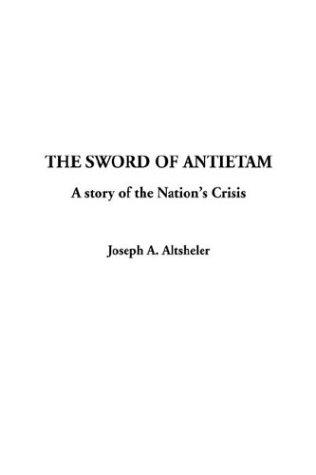 The Sword of Antietam