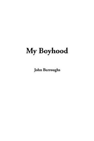 Download My Boyhood