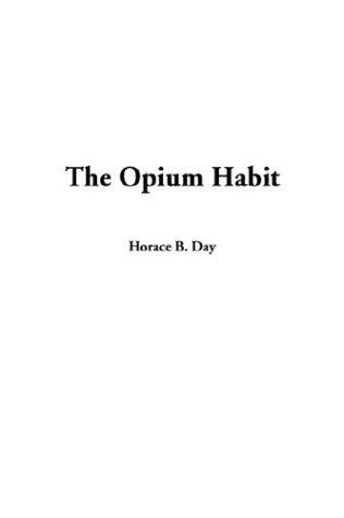Download The Opium Habit
