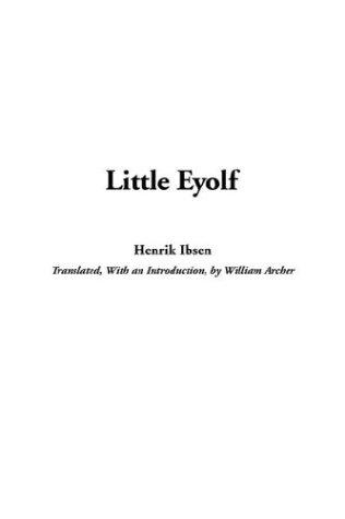 Download Little Eyolf