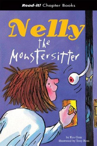 Download Nelly the Monstersitter (Read-It! Chapter Books) (Read-It! Chapter Books)