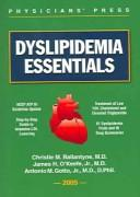 Download Dyslipidemia Essentials