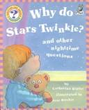 Download Why Do Stars Twinkle?
