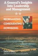 Download A general's insights into leadership and management