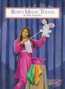 Roses Magic Touch (Magic Attic Club)