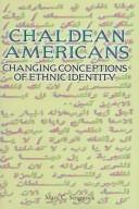 Download The Chaldean Americans