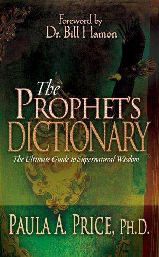 Download Prophet's Dictionary