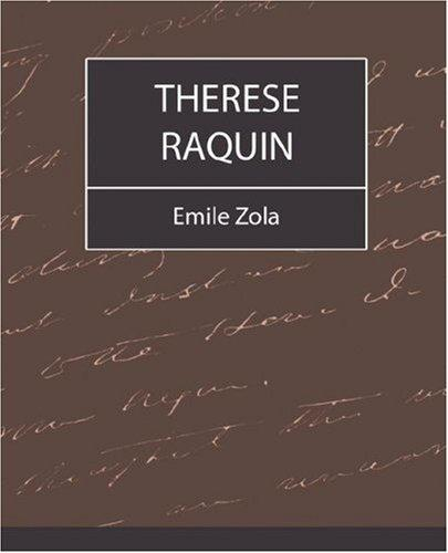 Download Therese Raquin