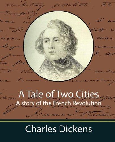 A Tale of Two Cities A story of the French Revolution by Nancy Holder