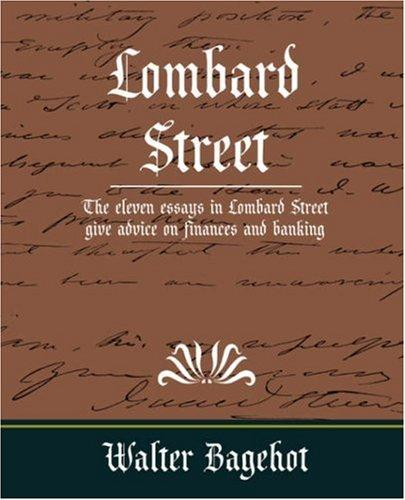 Download Lombard Street