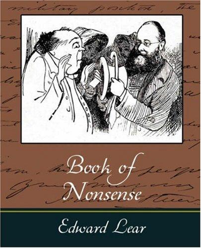 Download Book of Nonsense