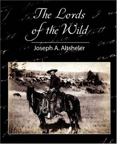 Download The Lords of the Wild