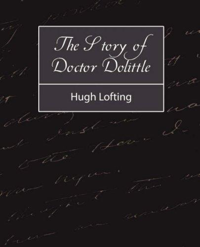 Download The Story of Doctor Dolittle