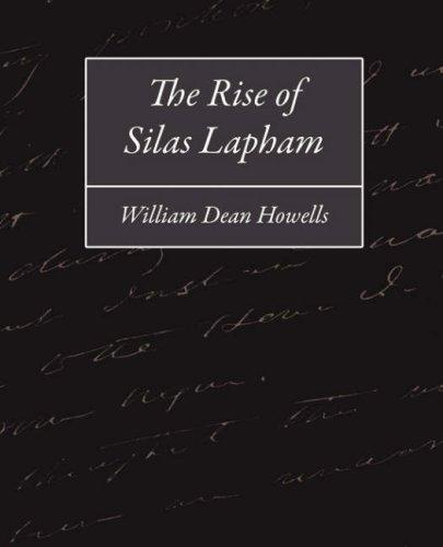 Download The Rise of Silas Lapham