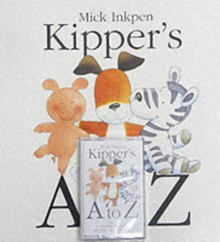 Download Kipper's A to Z (Kipper)