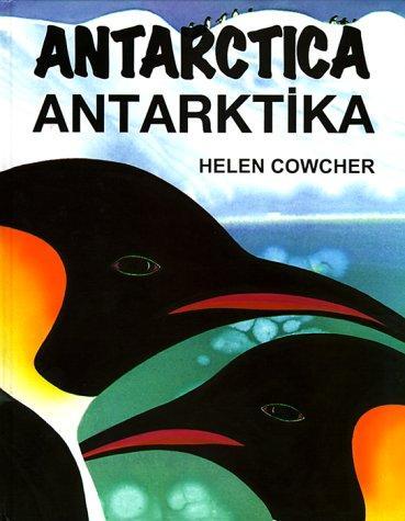 Download Antarctica (Helen Cowcher Series)