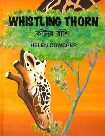 Download Whistling Thorn (Helen Cowcher Series)