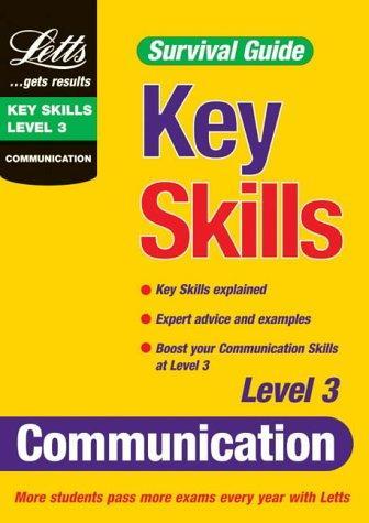 Download Key Skills Survival Guide (Key Skills Survival Guides)
